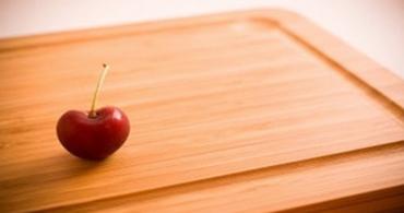 rectangular wood cutting boards